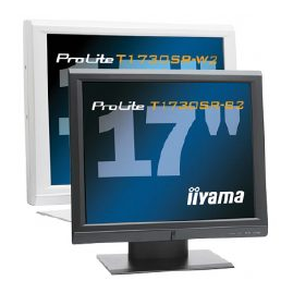 "ProLite 17"" Touch Screen"